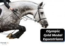 13 Famous Olympic Equestrian Gold Medalists